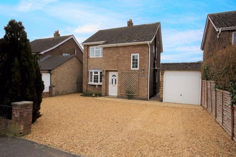 3 bedroom house to rent - Lonsdale Road, Stamford