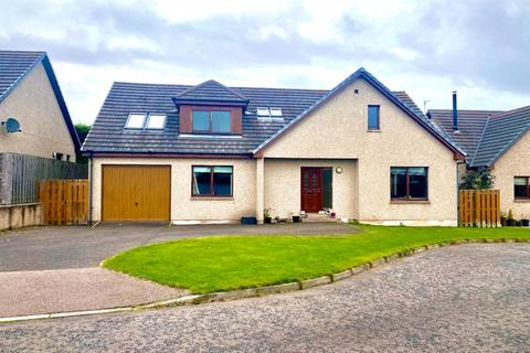 4 bedroom detached house for sale - Archer Park, Montrose