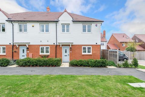3 bedroom end of terrace house for sale - Baker Lane, Tonbridge