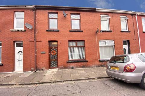 3 bedroom terraced house for sale - Fothergill Street, Aberdare, Mid Glamorgan