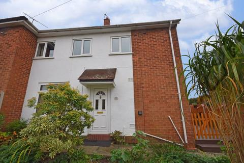 3 bedroom semi-detached house for sale - Millrise Road, Milton, Stoke-On-Trent