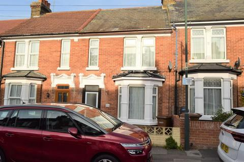 3 bedroom terraced house for sale - Valley Road, Gillingham