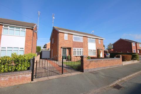 3 bedroom semi-detached house for sale - Cavendish Road, Crewe