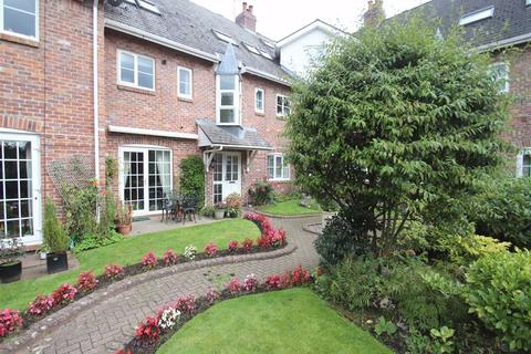 2 bedroom duplex to rent - Regent Park Court, Gravel Lane, WILMSLOW