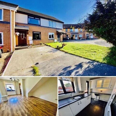 2 bedroom terraced house for sale - Clos Tygwyn, Gowerton, Swansea