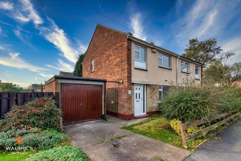 3 bedroom semi-detached house to rent - Boynton Crescent, Scunthorpe