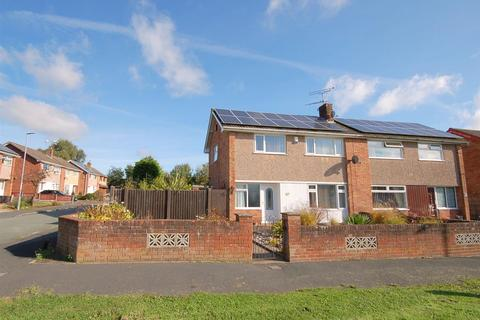 3 bedroom semi-detached house for sale - Birch Avenue, Crewe