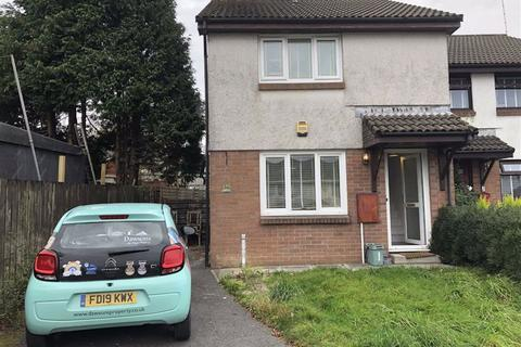 2 bedroom semi-detached house for sale - Clos Derwen, Llansamlet, Swansea