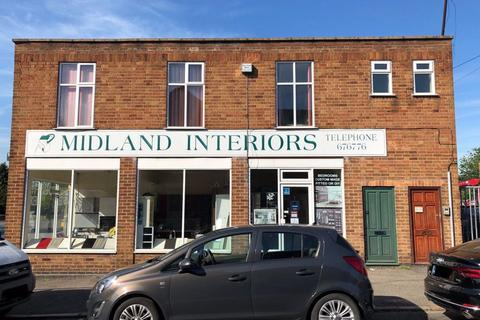 Studio to rent - Broomfield Place, Earlsdon, CV5 6GZ
