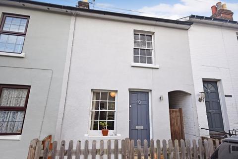 2 bedroom terraced house - Rusthall, Tunbridge Wells