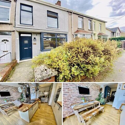 2 bedroom terraced house for sale - Killan Road, Dunvant, Swansea