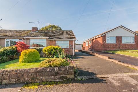2 bedroom semi-detached bungalow for sale - Wayford Avenue, Bramley, Rotherham