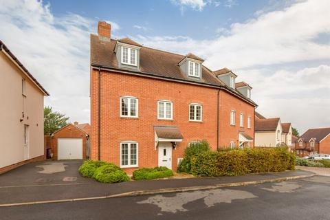 4 bedroom semi-detached house for sale - Kimmeridge Road, Cumnor