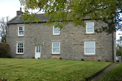 3 bedroom detached house for sale - , Hunderthwaite, Barnard Castle, County Durham