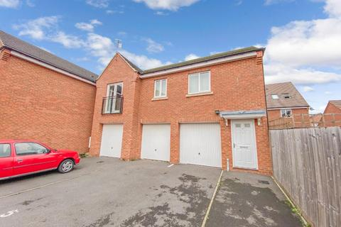 2 bedroom flat for sale - Lifeguard Mews, Coventry