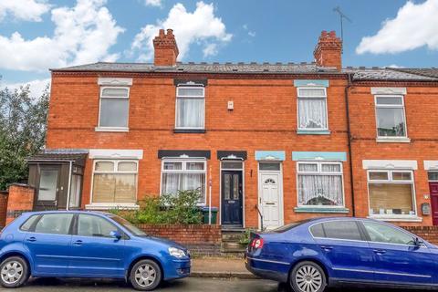 3 bedroom terraced house to rent - Centaur Road, Earlsdon, CV5 6LG