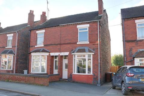 2 bedroom semi-detached house for sale - Talke Road, Alsager, Stoke-On-Trent
