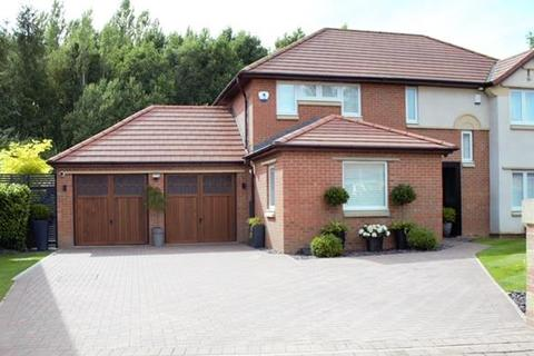 4 bedroom detached house for sale - Bleath Ghyll, Darlington