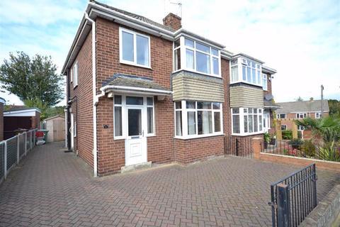 3 bedroom semi-detached house for sale - Westbourne Avenue, Garforth, Leeds, LS25