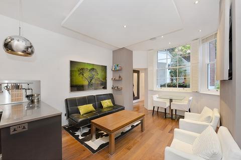 2 bedroom flat to rent - Sloane Gardens, Chelsea, SW1W