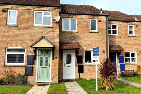 2 bedroom terraced house for sale - St. Hughs Rise, Didcot