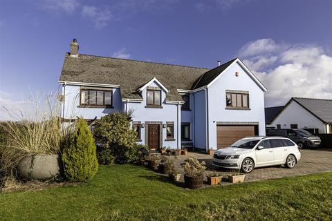 5 bedroom detached house for sale - Swn-y-Gwynt, Ashdale Lane, Llangwm, SA62 4NU