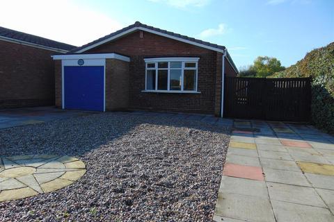 2 bedroom detached bungalow for sale - Greenwood Road, Aldridge