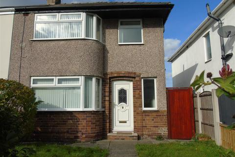 3 bedroom semi-detached house to rent - Sedbergh Avenue, Liverpool