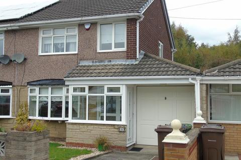 3 bedroom semi-detached house to rent - Lytham Close, Liverpool