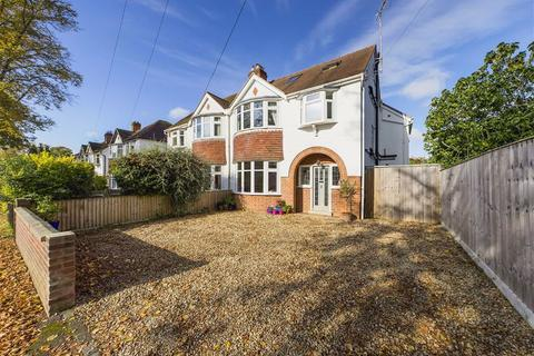 4 bedroom semi-detached house for sale - Keynsham Road, Cheltenham, Gloucestershire