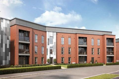 2 bedroom apartment - Paisley House - Plot 344 at Saxon Heights at Augusta Park, Smannell Road SP11