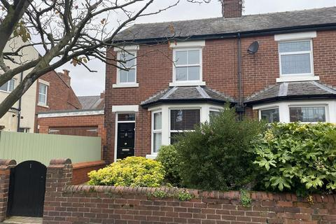 3 bedroom semi-detached house for sale - Albert Street, Lytham