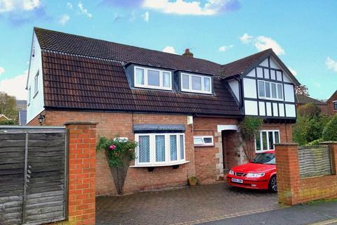5 bedroom detached house for sale - Belmangate, Guisborough