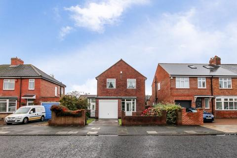 3 bedroom detached house for sale - Great Lime Road, Forest Hall, NE12