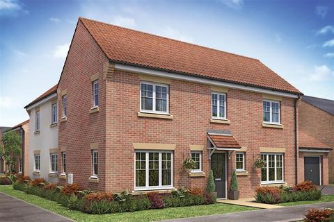 4 bedroom detached house for sale - The Langdale - Plot 12 at Galley Hill, Galley Hill , Off Stokesley Road TS14