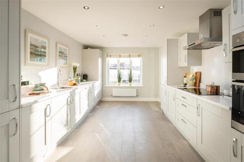 4 bedroom detached house for sale - The Thornford - Plot 40 at Galley Hill, Galley Hill , Off Stokesley Road TS14