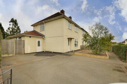 3 bedroom semi-detached house for sale - Tremayne Road, Bilborough, Nottinghamshire, NG8 4HT