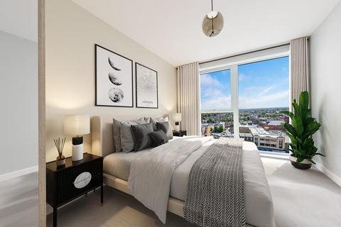 2 bedroom apartment for sale - Plot 345, Hanworth Apartments at High Street Quarter, High Street, Hounslow, HOUNSLOW TW3