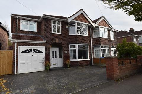 4 bedroom semi-detached house for sale - Salisbury Road, Davyhulme, M41