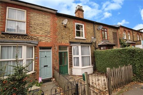 3 bedroom terraced house for sale - St Judes Road, Englefield Green, Surrey, TW20