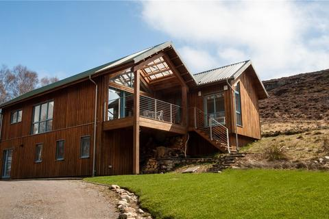 5 bedroom detached house for sale - Rathad An Drobhair, Curin, Strathconon, Muir of Ord, IV6