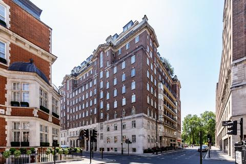 2 bedroom flat to rent - Park Lane, London, W1K