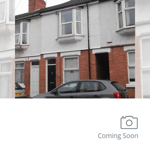 2 bedroom terraced house to rent - Edward Street, Loughborough