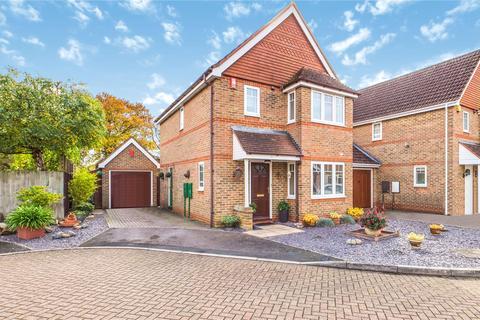 3 bedroom detached house for sale - Swan Drive, Aldermaston, Reading, RG7