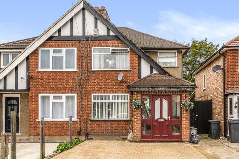 3 bedroom semi-detached house for sale - Glisson Road, Uxbridge, UB10