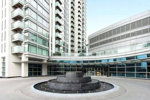 2 bedroom apartment to rent - Pan Peninsula, Canary Wharf, London, E14