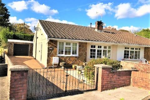 3 bedroom bungalow for sale - Cemetery Road, Maesteg, Bridgend. CF34 0LW