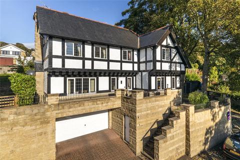 4 bedroom detached house for sale - Silson Lane, Baildon, Shipley, West Yorkshire, BD17