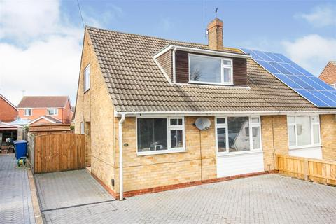 4 bedroom semi-detached house for sale - Chestnut Avenue, Beverley