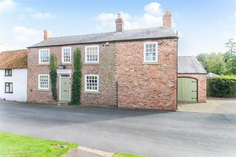 5 bedroom semi-detached house for sale - Butts Lane, Tibthorpe, Driffield